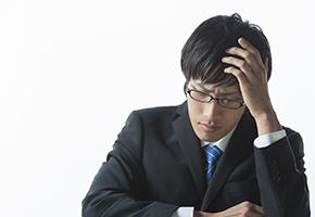 ずっと一緒に働いていた経理スタッフの退職によって早急な対応が必要
